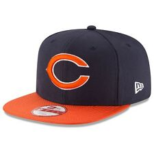 New Era NFL CHICAGO BEARS Authentic 2016 On Field Sideline 9FIFTY Snapback Game