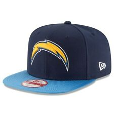 New Era NFL SAN DIEGO CHARGERS Authentic 2016 On Field Sideline 9FIFTY Snapback