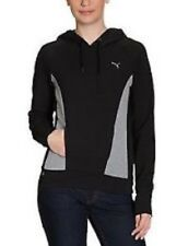 Women Puma 'Move' Hooded Sweatshirt Sports Jogging Jacket Tracksuit Casual Top