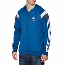 GENUINE ADIDAS ORIGINALS TREFOIL PASADENA HOODY HOODIE TOP MENS SIZE XL X LARGE