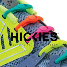HICKIES Rubber Shoe Laces
