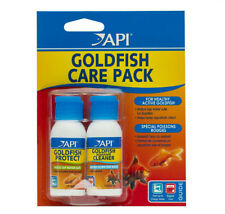 *API* GOLDFISH CARE PACK