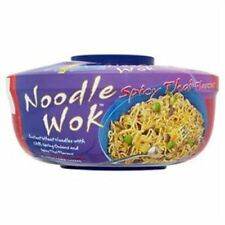 Blue Dragon Spicy Thai Noodle Wok Just Add Boiling Water 67g