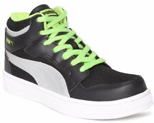 Puma Men Black Rebound Mid Lite DP Casual Shoes 35850107