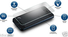 Lot/5 Vitre Ecran Film Verre Trempé protection Pour Apple iphone 4/5/6/7/S/Plus