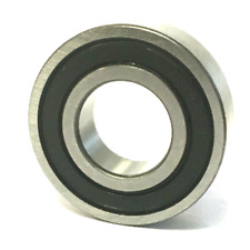 61800 2RS Thin Section Ball Bearing