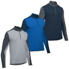 Under Armour 2017 Pour Hommes Storm Crestable Pull De Golf Pull-over