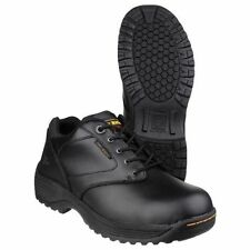 Dr Martens Keadby St Steel Toe Cap Leather Safety Shoes