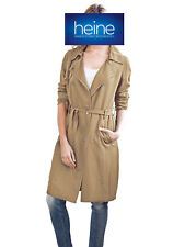 Trenchcoat B.C. Best Connections by heine. Camel. NEU!!! KP 99.90 € SALE %%%