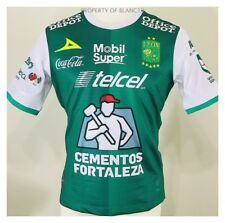 Pirma Leon FC Home Jersey-Official 2017-2018 Leon FC Jersey