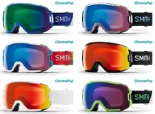 SMITH OPTICS Vice esquí gafas de snowboard ChromaPop NUEVO