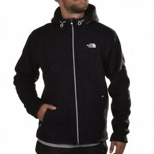 The North Face Zermatt Chaqueta Negro Tnf Negro Negro Heather tocf98kbn