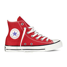 Scarpe CONVERSE Chuck Taylor All Star Classic Hi Unisex | Rosso / Red | M9621C |