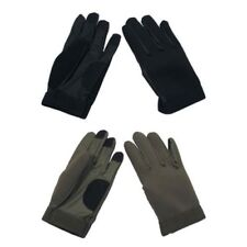 Neopreno Guantes con klettverstellband sintético guantes