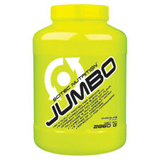 Scitec Nutrition - Jumbo, 2860g Dose Weight Gainer