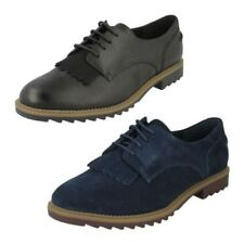 Mujer Clarks Zapatos Formales - Griffin MABEL