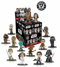 FUNKO MYSTERY MINIS STAR WARS SERIES 1 FIGURES MANY TO CHOOSE FROM NEW
