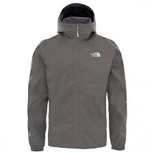 the Norte Face M Quest Chaqueta Falcon Marrón Chaqueta Impermeable toa8aznxl