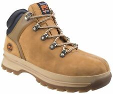 Timberland PRO Splitrock XT wheat water resistant S3 safety boot & midsole 4-14