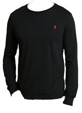 Mens Polo Ralph Lauren Long Sleeve Crew Neck T shirt