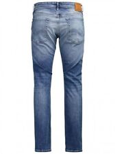 JACK & JONES JEANS UOMO JJICLARK Jjoriginal Jj 993 - regolare fit - blu denim