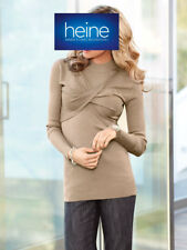 Pullover B.C. Best Connections by heine. Beige. NEU!!! KP 59,90 € SALE %%%
