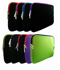 Suave Con Estilo Funda de neopreno cremallera para Apple MacBook Air 13 pulgadas