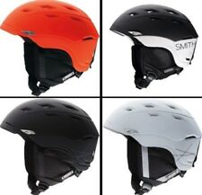 Smith Optics Casco Sequel Casco da sci snowboard Casco Casco NUOVO