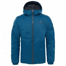The North Face M Quest Insulated  Jacket Jacke Jacket Regenjacke toc302uxn