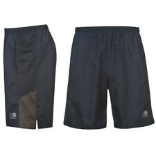 Mens KARRIMOR Running Shorts - Long Knee Length Breathable Sports Fitness Cycle