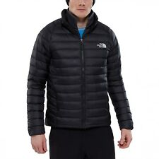 The North Face M trevail Chaqueta Chaqueta Negro Chaqueta Impermeable t939n5kx7