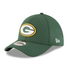 New Era NFL GREEN BAY PACKERS Authentic 2016 On Field Sideline Tech 39THIRTY Gam