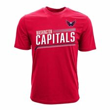 Levelwear NHL ALEXANDER OVECHKIN #8 - Washington Capitals Icing Player T-Shirt N