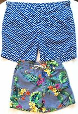 Ralph Lauren men's shorts swimwear various sizes and colours available