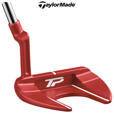 TaylorMade Golf TP Red Collection Ardmore 2 L Neck eith Superstroke grip