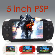 "5.0"" LCD Retro 8GB Handheld Digital Camera Game Console MP4 Multimedia Player"