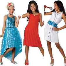 **CLEARANCE!** High School Musical Deluxe Sharpay Fancy Dress Costume Girl's