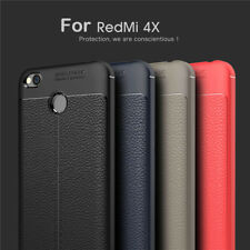 "*For Xiaomi Mi Redmi 4 ""Auto Focus*ShockProof Soft TPU Back Cover Case"