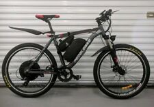 2018 Pedalease electric mountain bike 48v 1000w/1500w  Lithium🔋24 speed 30mph