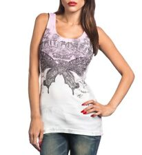 Sinful Affliction Spring Air Womens T Shirt