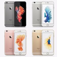 Apple iPhone 6S  64GB Unlocked Sim Free Smartphone BOXED - ALL COLOURS