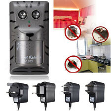 BG571 Electronic Ultrasonic Pest Rat Mouse Insect Rodent Control Repeller