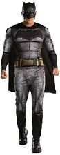 Uomo JUSTICE LEAGUE BATMAN DC COMICS Eroe Tv libro film costume vestito