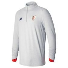 NEW BALANCE CAMISETA DE FÚTBOL OFICIALES ATHLETIC CLUB BILBAO 18 TOP ENTRENO