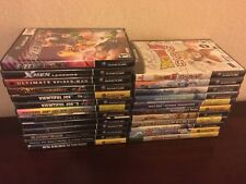 NINTENDO GAMECUBE (GCN) GAMES!!! - TAKE A PICK - [WILL MAIL THE SAME DAY!!!]