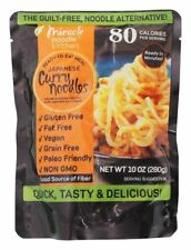 Miracle Noodle Ready to Eat Japanese Curry Noodle 280g