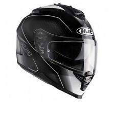 HJC CASCO INTEGRALE IS-17 ARCUS MC5 con VISIERINO PARASOLE