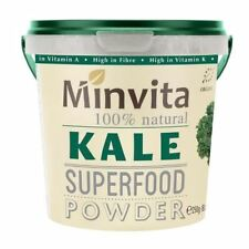 Minvita Kale Superfood Powder 250g