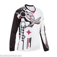 CAN AM TEAM MAGLIA SHIRT DONNA ATV MOTO QUAD CROSS MOTOCROSS