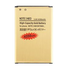 Batteria ​4350mAh Batteria per Samsung Galaxy note 3 NEo N7505 Backup Batterie